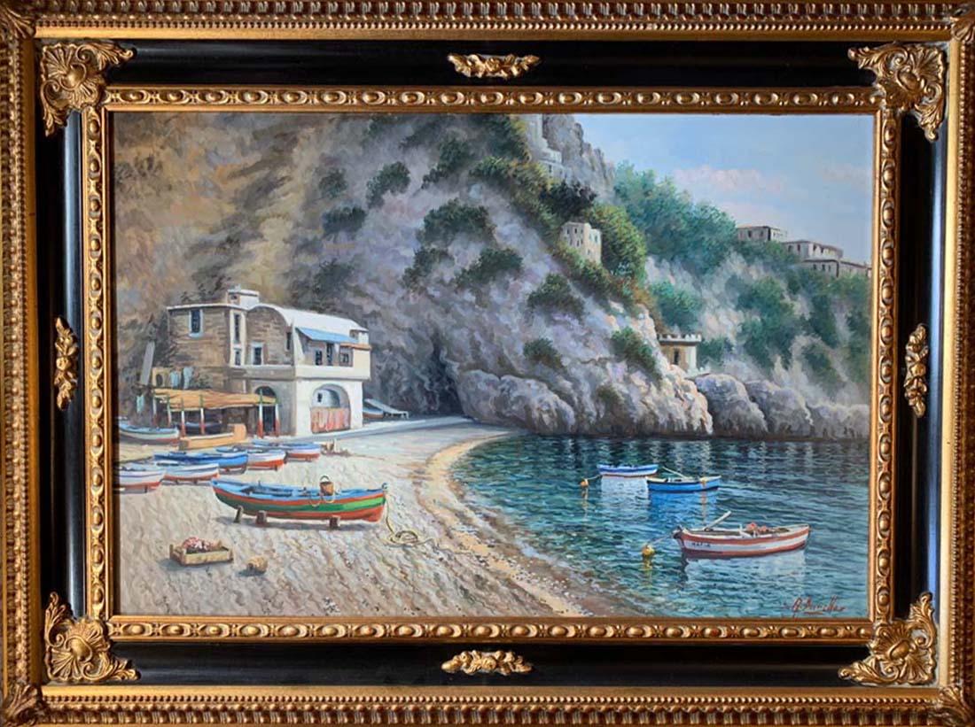 Alessandro Borriello – Costiera Amalfitana