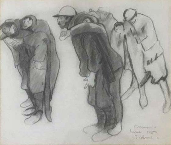 Pietro Morando – I colerosi