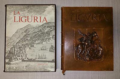 La Liguria – Editalia