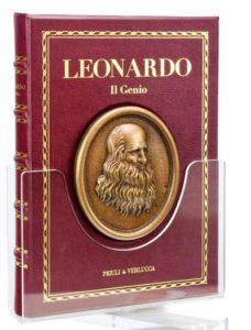 San Paolo Patrimonio –  Leonardo il genio
