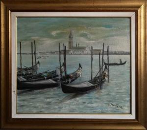 Merla – Venezia