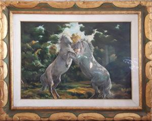Umberto Brandi – Cavalli