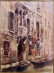 Lucillo Golfetto – Venezia