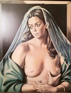 Greogorio Sciltian – La Velata
