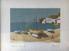 Pinard – Marina Isolana