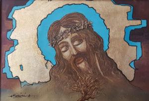 Angelo Manini – Cristo