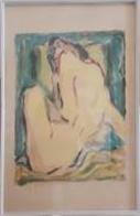 Alberto Casarotti – Nudo