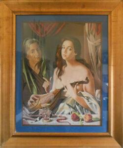 Gregorio Sciltian – Le due etá
