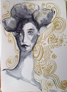 Michela Ianese – ADELE V