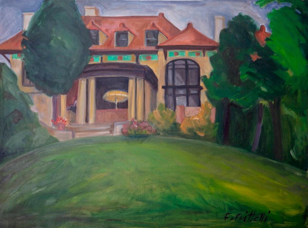 Franca Barbara Frittelli – Howard Avenue