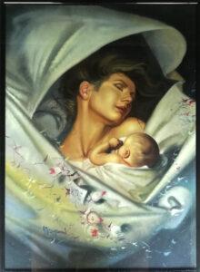 Alfio Presotto – Maternitá