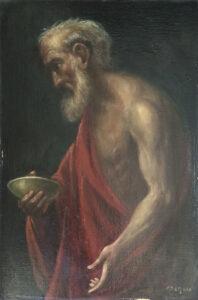 Carlo Cocquio – Senza titolo