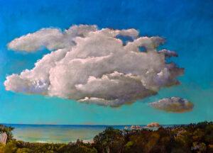 Marco Zambrelli – Ultima nuvola