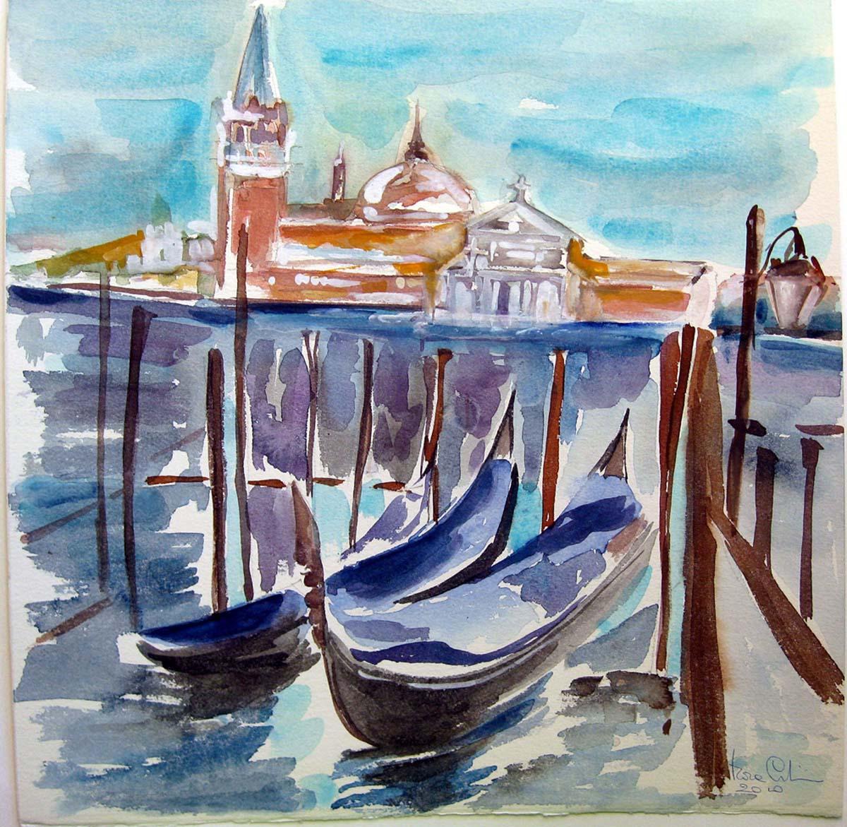 Mara Corfini – Venezia