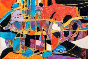 Laura Alunni – Notturno