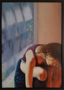 Lorella Paleni – Pane e acqua