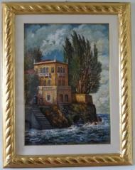 Gonzaga – Villa Mediterranea