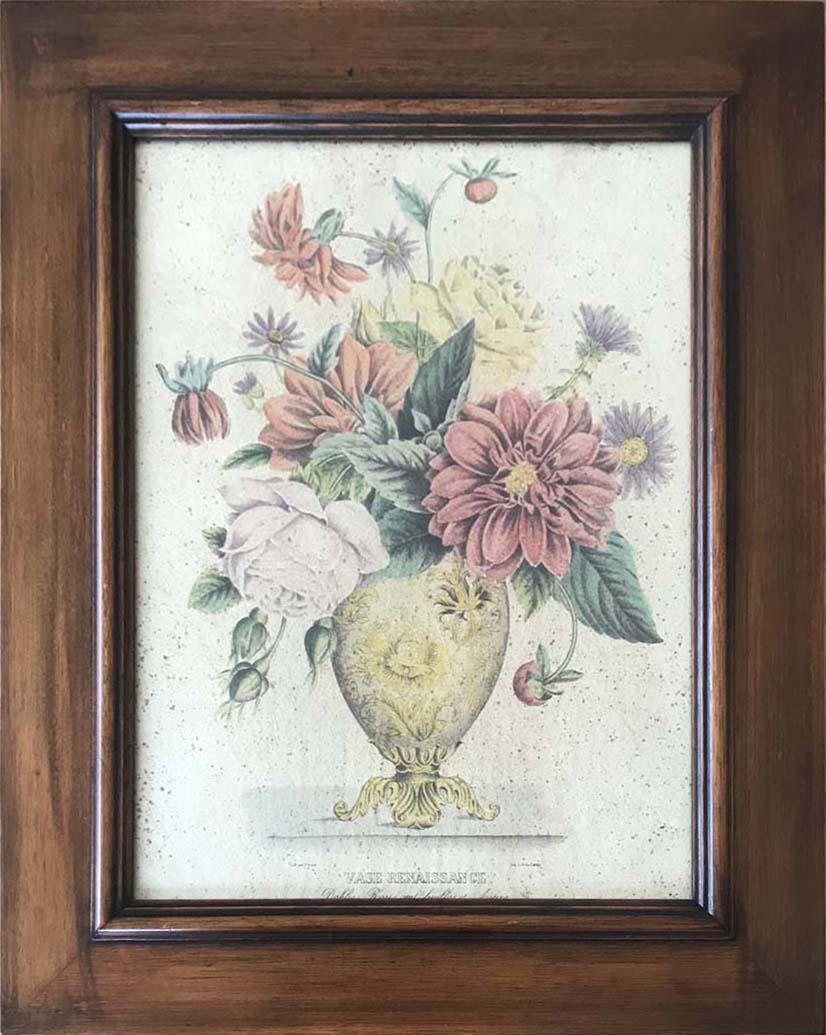 Cattier e Villain (da Jean Louis Prevost) – Vase Renaissance