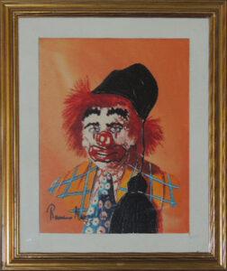 Romano Mussolini – Clown col fez