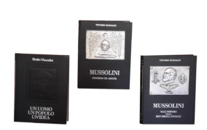 Mussolini – Field Educational