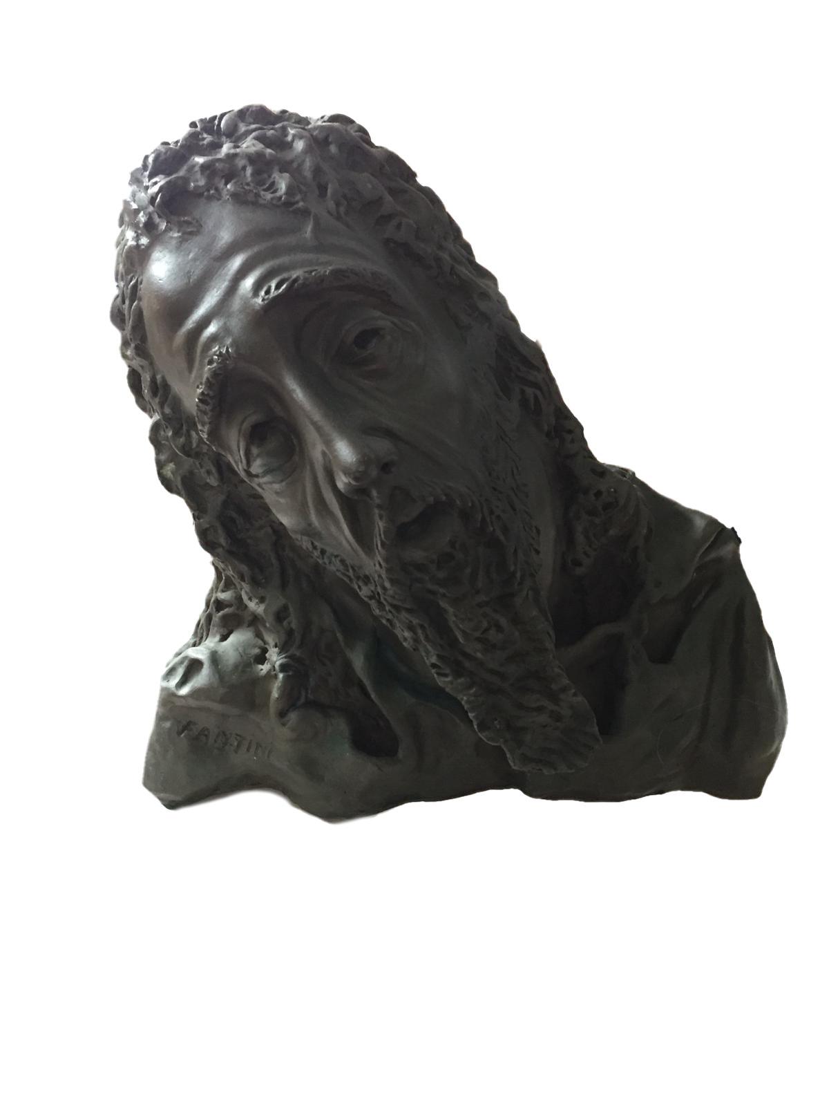 Bruno Fantini – Cristo