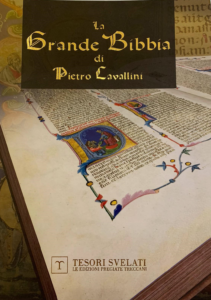Bibbia di Cavallini