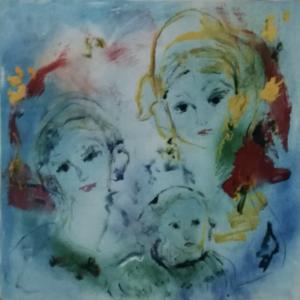 Ernesto Treccani – Senza titolo