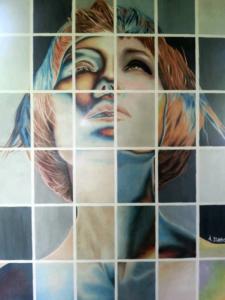 Alessandra D'Amico – Frammenti