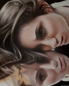 Alessandra D'Amico – Lo specchio dell'anima