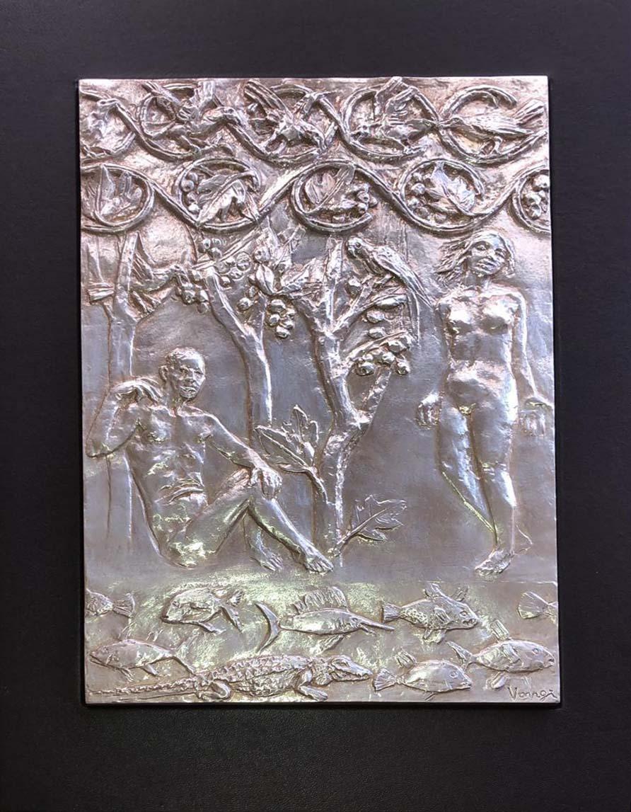 La bibbia nella cultura e nell'arte