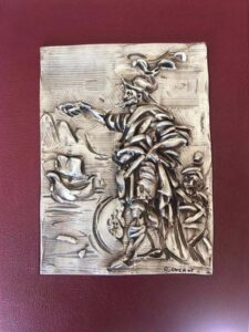 Odissea – Biblia Artis