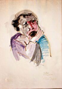 A. Brighenti – Il dolore