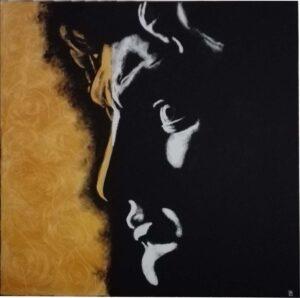 Mary Celi – David