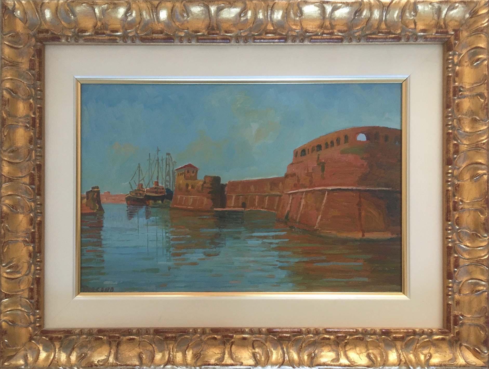 Persano – Livorno fortezza vecchia