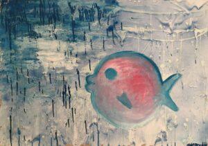 Giovanni Marceddu – Il pesce palla