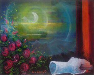 Felice Ludovisi – Roseto d'amore