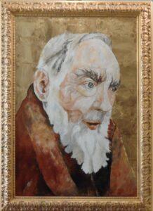 Francesco Gentile – Volto di Padre Pio