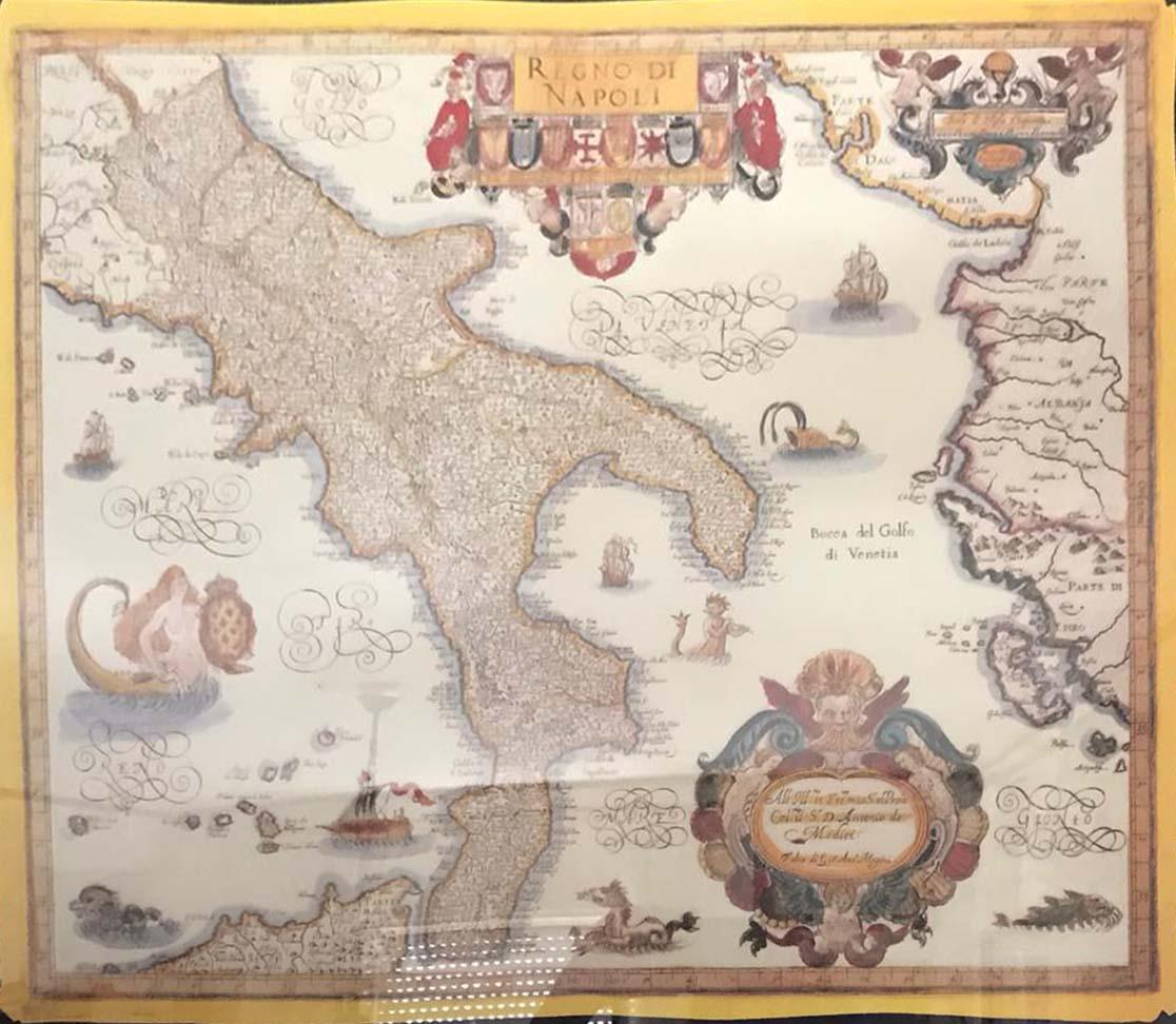 Editalia – Regno di Napoli