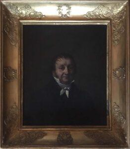 Georges Duprè – Senza titolo