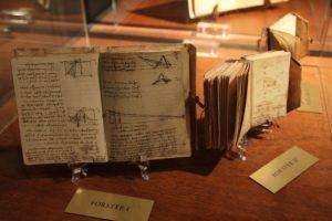 Codice Foster di Leonardo Da Vince – Omnia Arte