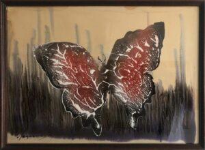 Sage Vernis – Farfalla