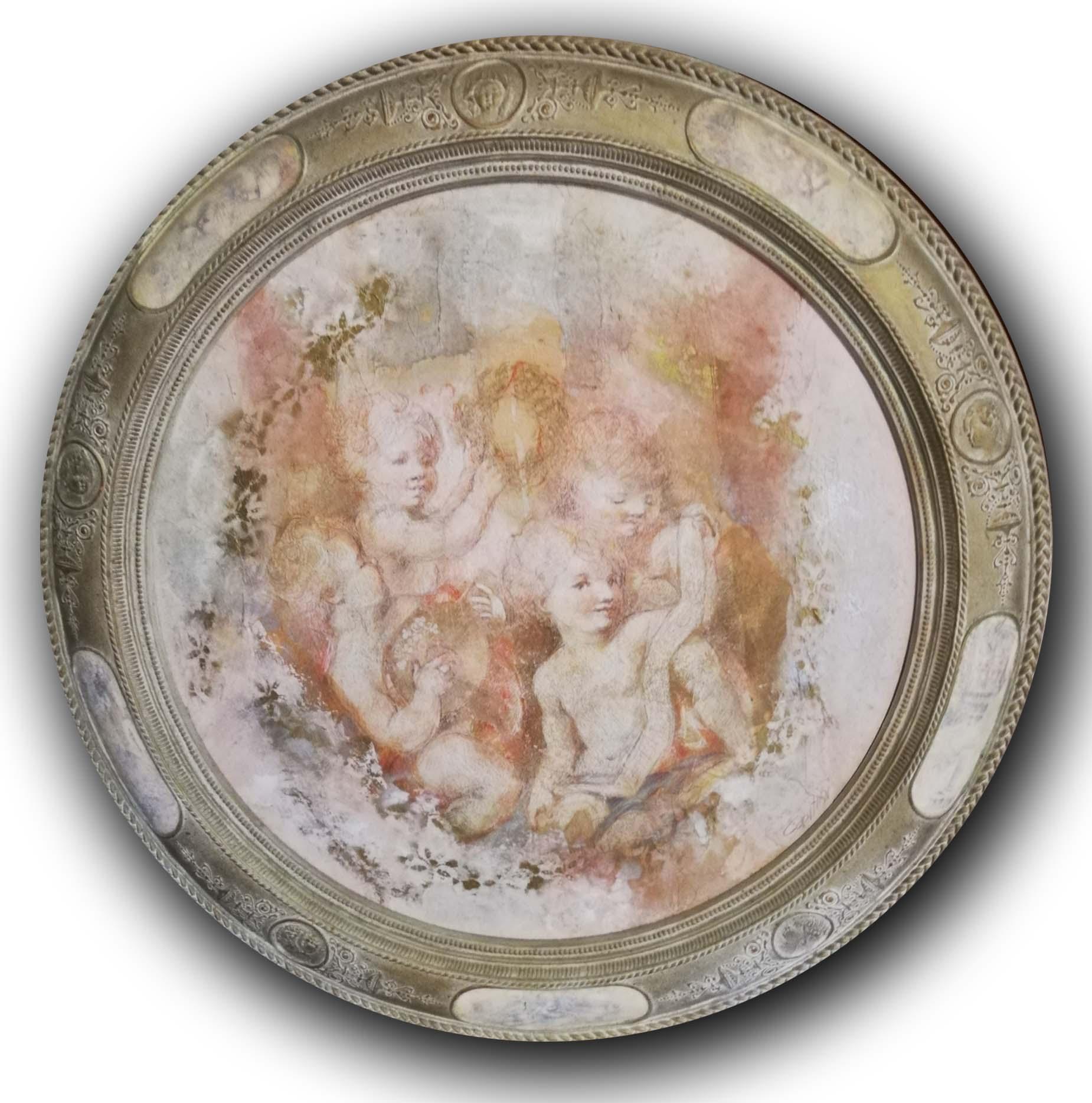 Francesca Capitini – Gli amorini