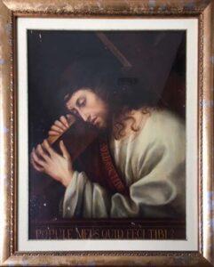 Anonimo – Cristo Portacroce