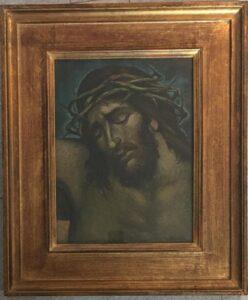 Giovanni Perlato – Il Cristo
