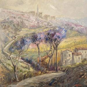 Vittorio Marchi – Risveglio primaverile