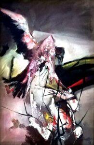 Giuseppe Onesti – Uccelli e inquinamento