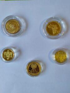 Collezione Aurea Limited – Istituto Poligrafico e Zecca di Stato
