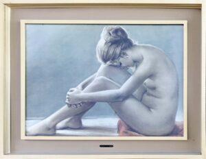 Aldo Fornoni – Nudo di donna