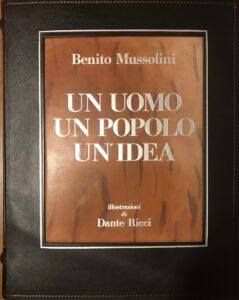 Un uomo, un popolo, un'idea – Field Educational Italia