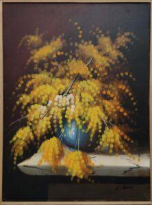 L. Corin – Mimosa